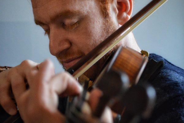 layth sidiq-violin